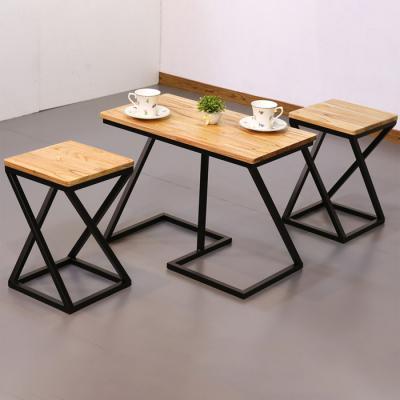 심플라인plus 참죽 원목 테이블 의자 세트 360