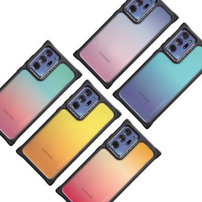 스피릿PLUS 클리어커버세트1 모음-갤럭시노트20시리즈