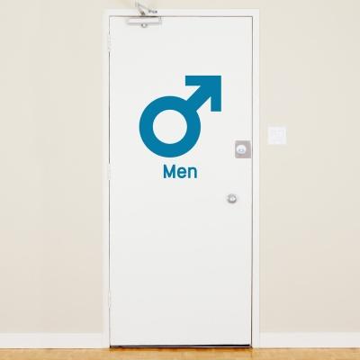 idk635-남자 화장실표시-기호
