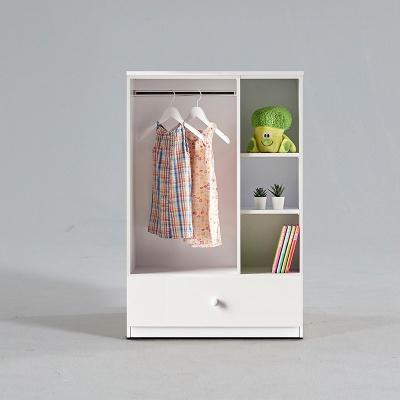 코티 스위트 800 수납 옷장 오픈형 (착불)