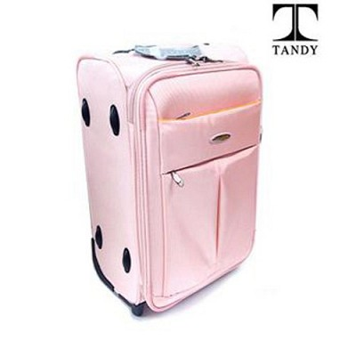 [TANDY] 베이시스 핑크 20인치 케리어