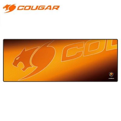 쿠거 와이드 게이밍 마우스패드 ARENA XL (생활 방수 / 5mm 두께 / 천연 고무 / 미끄럼방지)