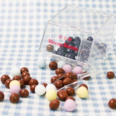 미니 케이스 + 초콜릿세트