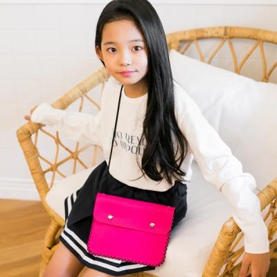 미니백 DIY -핑크
