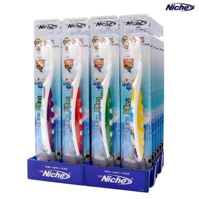 니치 댄티앤대니칫솔 24개 유아용 3단계/무료배송