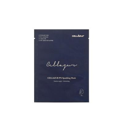 [셀라쥬르] PN 스파클링 마스크(5EA)