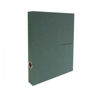 [드림산업] 쎄비엥합지3공D링바인더 초록 [개1] 326957