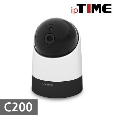 (아이피타임) ipTIME C200 실내용 IP카메라