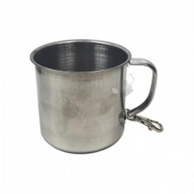 스텐 등산컵(고리)