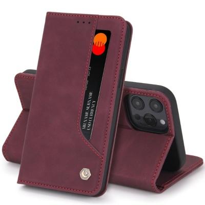 갤럭시 S21 플러스 울트라 카드 가죽 플립 폰케이스