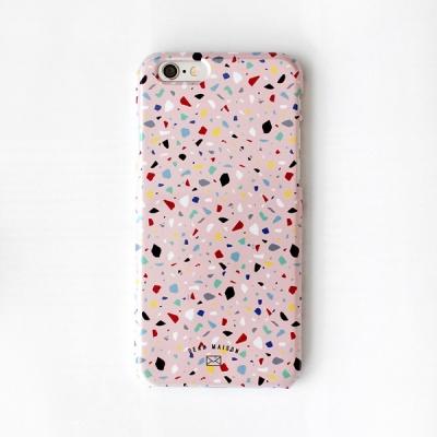 GEM PHONE CASE - PINK