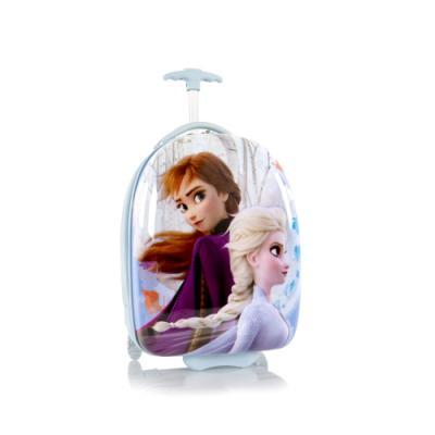 [헤이즈]디즈니 기내용 18인치 겨울왕국 엘사6
