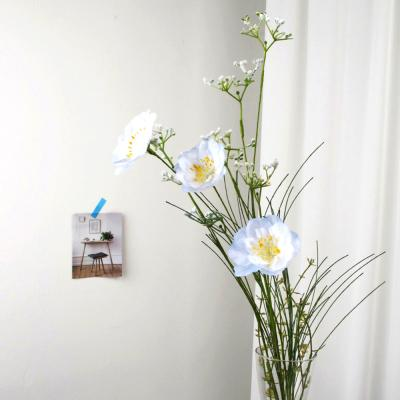 고속터미널꽃시장 서양 코스모스 60cm 생화같은조화