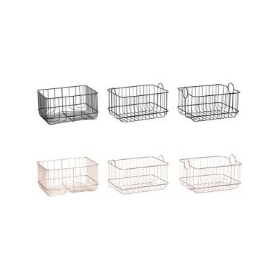 [hubsch]Wire basket s/3 수납바스켓 2colors