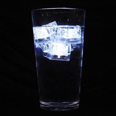 LED 크리스탈 얼음 [백색]