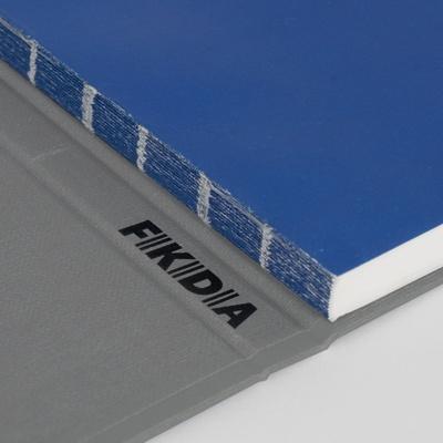 FIKIDIA Swiss Binding Note(Grid,Dot,Line)