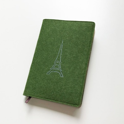 [바느질시간] 에펠탑 9colors