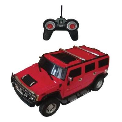 지프차 무선 리모컨 조종 장난감 어린이 RC카 선물