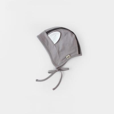 [메르베] 다람쥐 신생아 아기 모자/보넷_사계절용