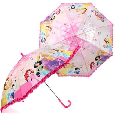 프린세스 53 크리스탈 우산 (랜덤) 여아 자동 7세이상