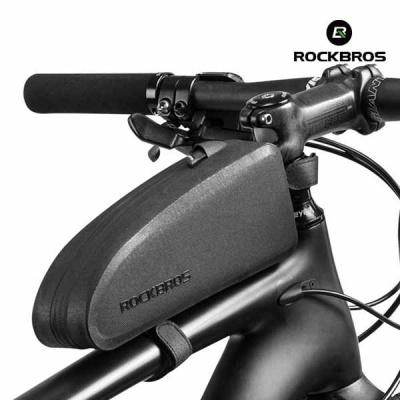 락브로스 자전거가방 프레임가방 탑튜브가방 AS-019