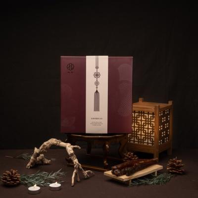 궁중비법 서가 도라지정과 210 한과 선물세트