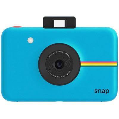 폴라로이드 디지털 즉석 카메라 SNAP 블루