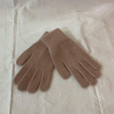 Angora Gloves