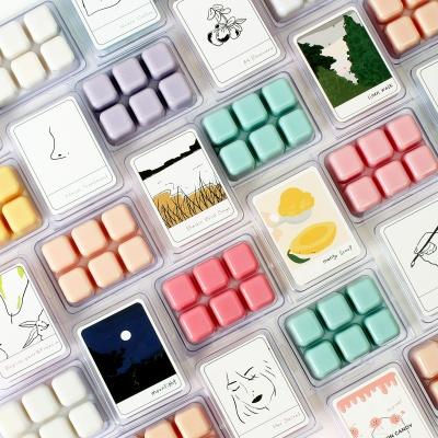 셀프블렌딩 큐브캔들 노가큐브 단품 16종