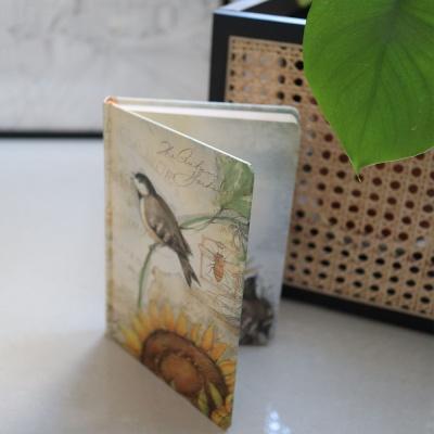 클래식저널-sunflower birds