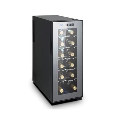 캐리어 12병 와인셀러 와인냉장고 CSR-33WG