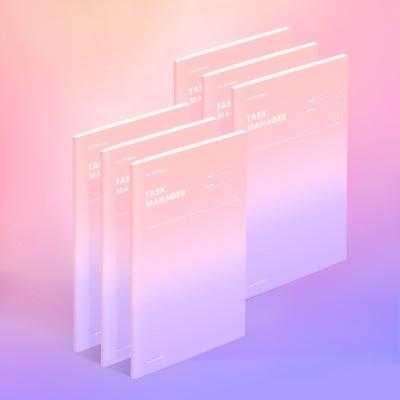 [컬러칩] 태스크 매니저 31DAYS - 드림 캐처 6EA