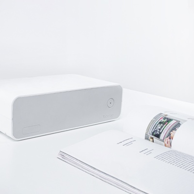 [박스탭] 전선정리 원스위치 멀티탭 일반형 AB501