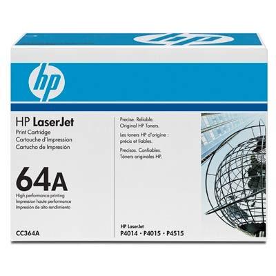 HP TONER CC364A / LJ P4014/P4015/P4515 / 10,000P