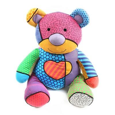 4024573 브리또 곰 인형-슈퍼(SP) 70cm