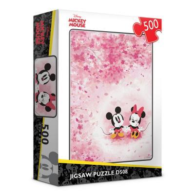 디즈니 미키마우스 봄 직소퍼즐(500피스/D508)