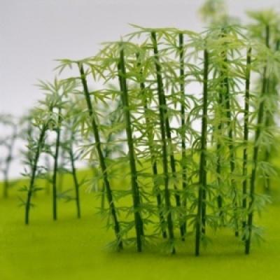 테라리움 모형 대나무-3종