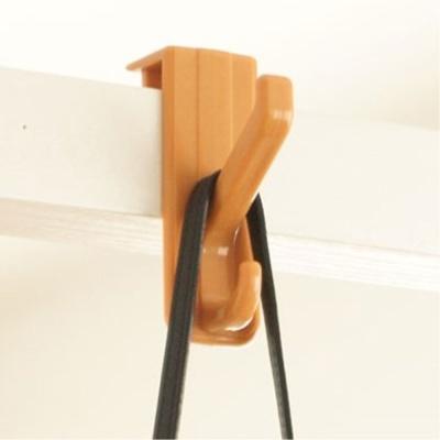간단한 후크 거실 공간활용 인테리어 소품 색상 랜덤