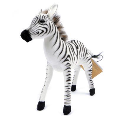 3452번 얼룩말 Palawan Zebra/27cm.L