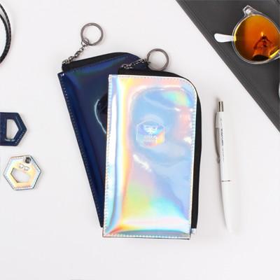 워너비 아이웨어 파우치 X 홀로그램