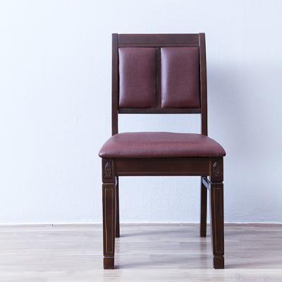 [이노센트플러스] 리브  헬리오스 가죽 의자(1+1)