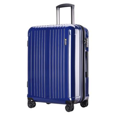 프레지던트 캐리어 PAE115 20인치 화물용 여행가방