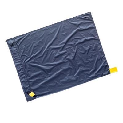 [코쿤] 초경량 초소형 방수 돗자리 블루 (PCB89)