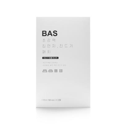 BAS 진드기 패치(2EA)