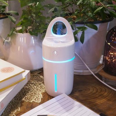 무디 데일리 미니 LED 무드램프 가습기