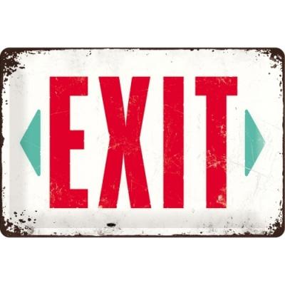 [22218] Exit