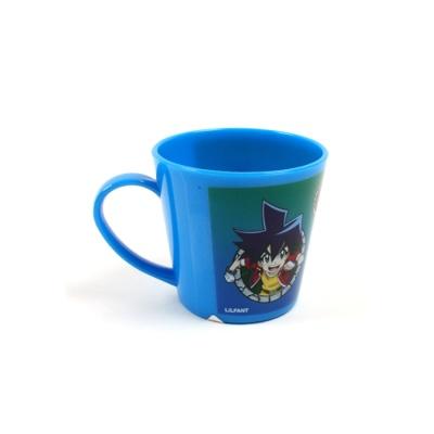 공룡메카드- 편한컵