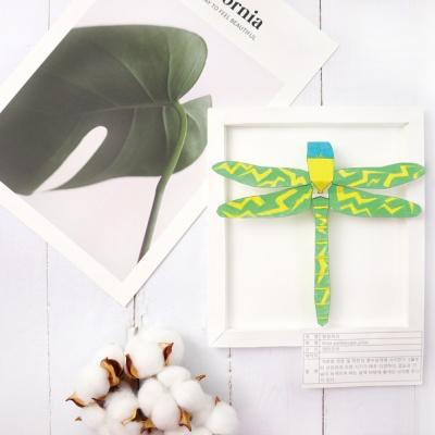 잠자리 액자 만들기 패키지 DIY (5인용)