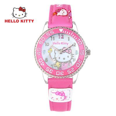[Hello Kitty] 헬로키티 HK003-B 아동용시계 본사 정품