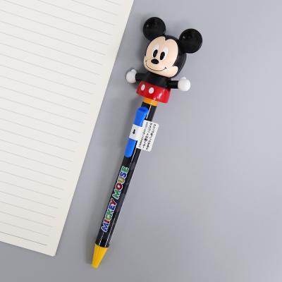 미키마우스 퍼펫 볼펜